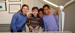 Fourth Grade Showcases Renewable Energy Study with Open House