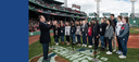 BB&N Singers Belt One Out at Fenway