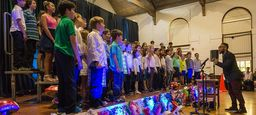 Lower School Celebrates Spring with Concerts
