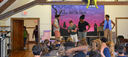 Sixth Grade Learns from Urban Improv