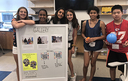 Middle School Participates in the Fifth Global Citizenship Institute