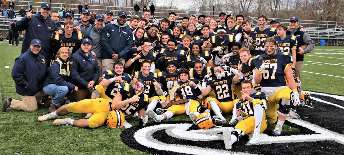 BB&N Football Wins the Kevin Driscoll Bowl
