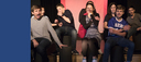 "Middle School Tackles Broadway Musical Hit ""13"""