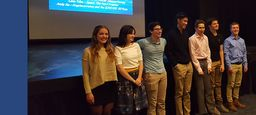 Student Symposium Explores Current Trends in Science and Technology
