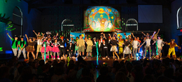 "Sixth Graders Shine in ""Madagascar Jr"""