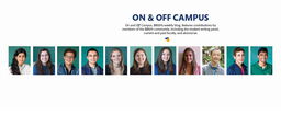 On & Off Campus Blog: October Posts