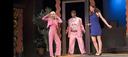 Upper School Fall Play Brings the Laughs
