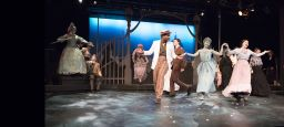 Upper School Musical Performs Fan Favorite Mary Poppins