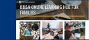 Online Learning Hub Launches for Families