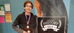 BB&N Freshman Wins National History Bee